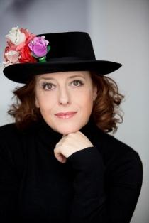 Luise Kinseher - MAMMA MIA BAVARIA.jpg