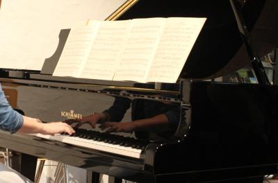 19.  Musikschulkonzert - Ingrid Feil.JPG