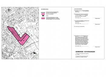 7. Änderung Flächennutzungsplan