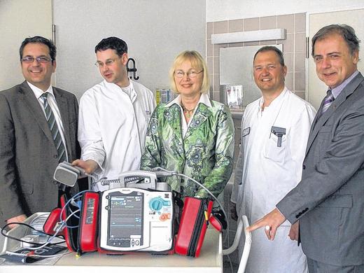Geomed Klinik Gerolzhofen