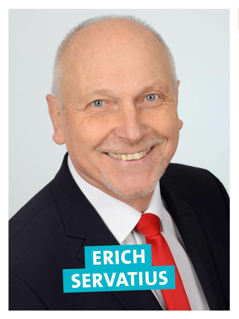 Servatius Erich