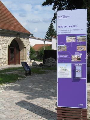 Gipsinformationszentrum Sulzheim - Beate Glotzmann.jpg