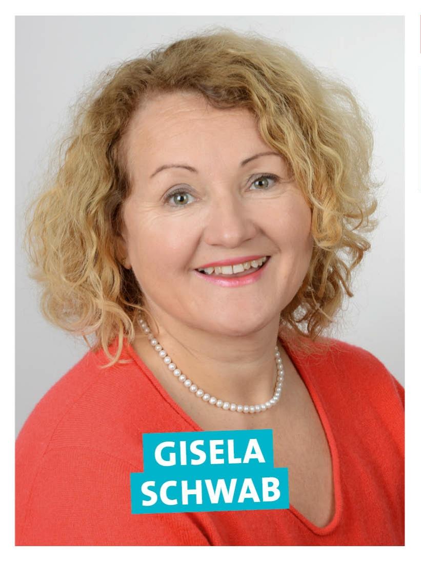 Schwab Gisela