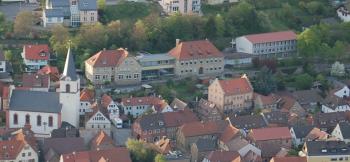 Der Grundschulkomplex am Schonunger Schulweg steht zum Verkauf...