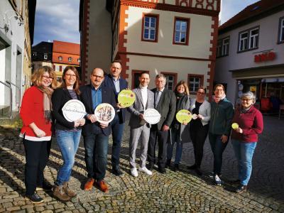 Raderlebnistag Steigerwald - Startschuss in Gerolzhofen - März 2020 - Fotograf Christiane Krapf (4).jpg